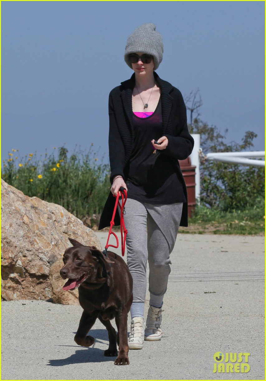 anne hathaway whole foods shopper 102833383