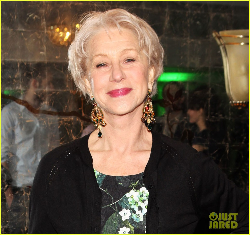 helen mirren jameson empire awards 2013 06