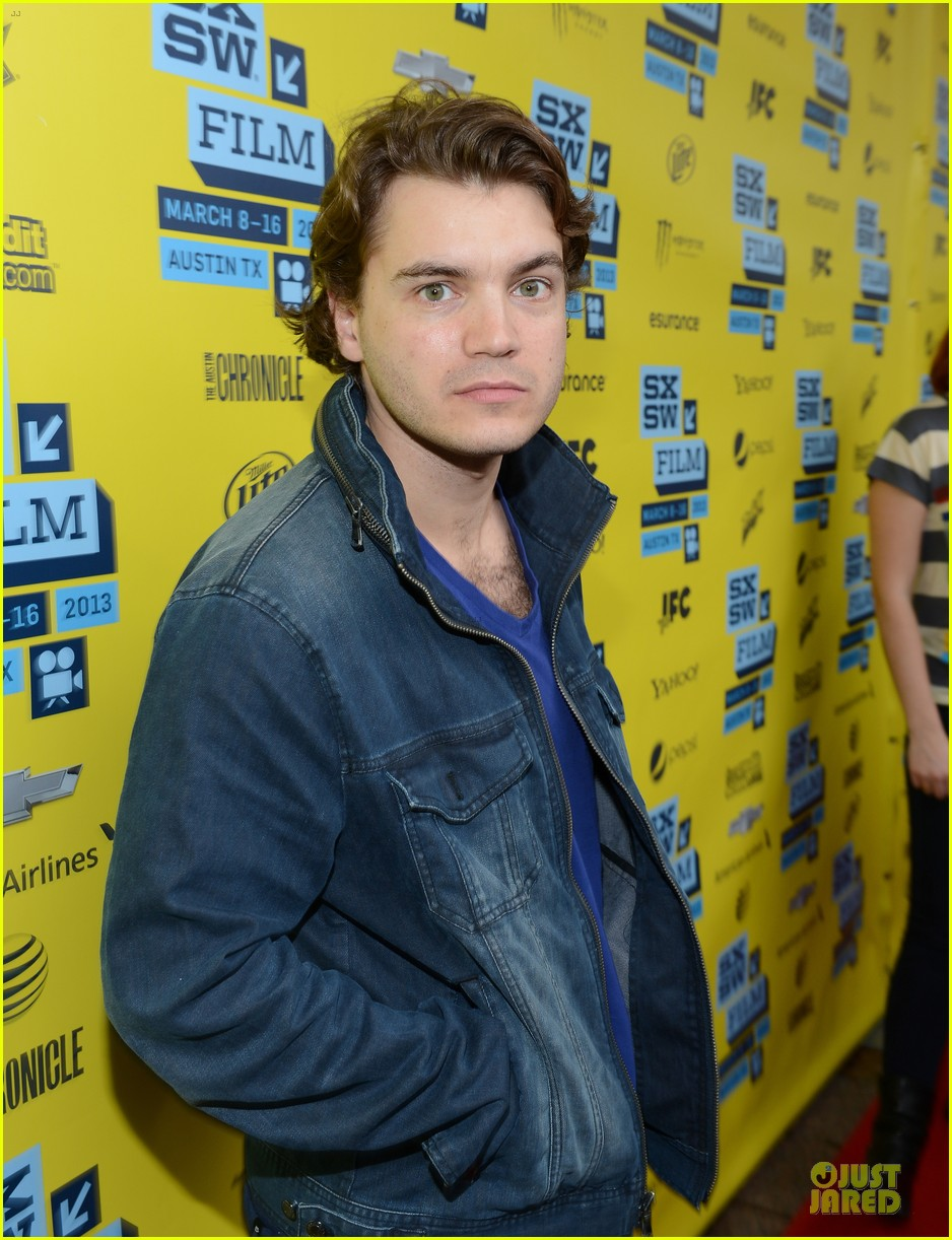 emile hirsch paul rudd prince avalanche sxsw screening 08