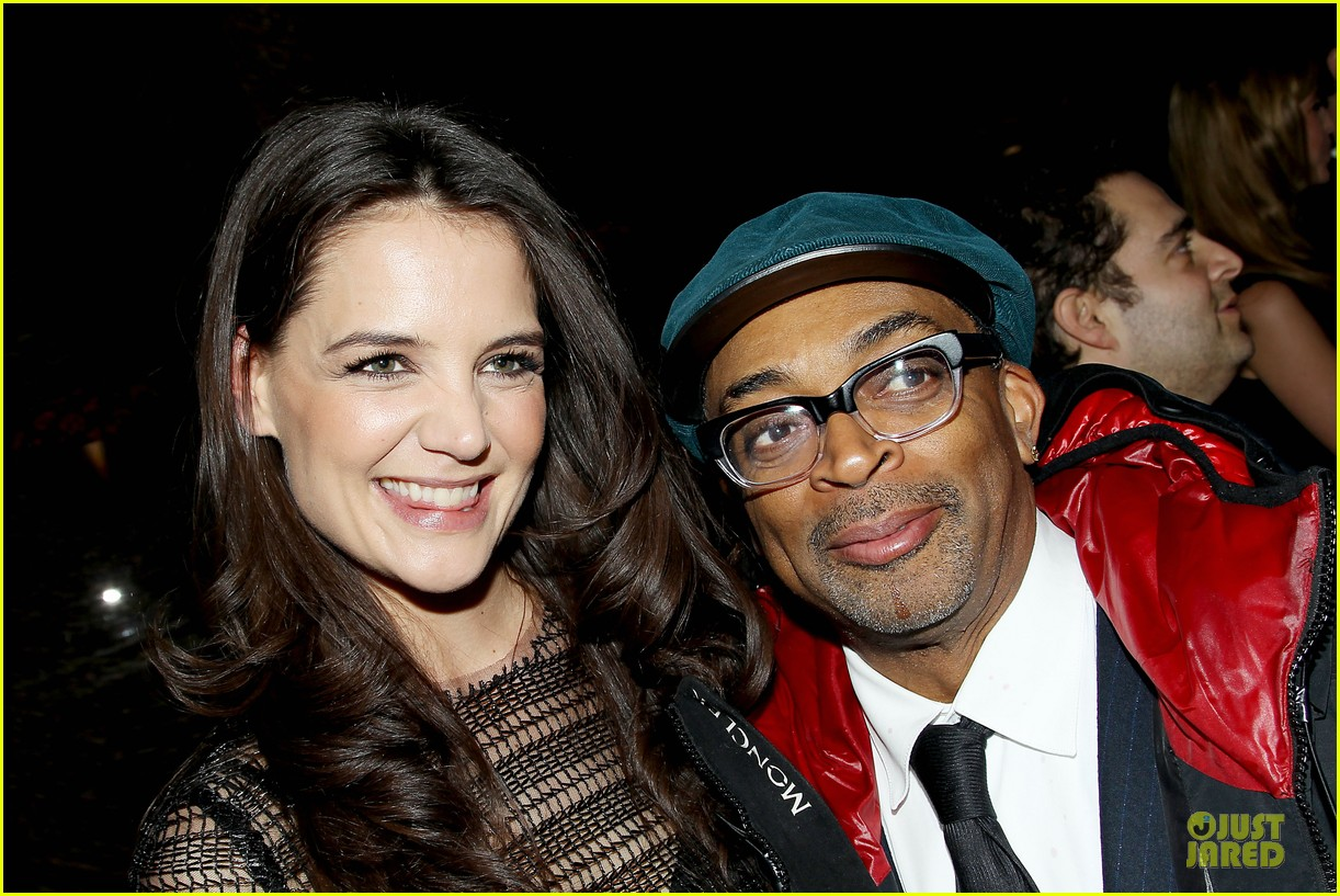 katie holmes new york observer anniversary party 04