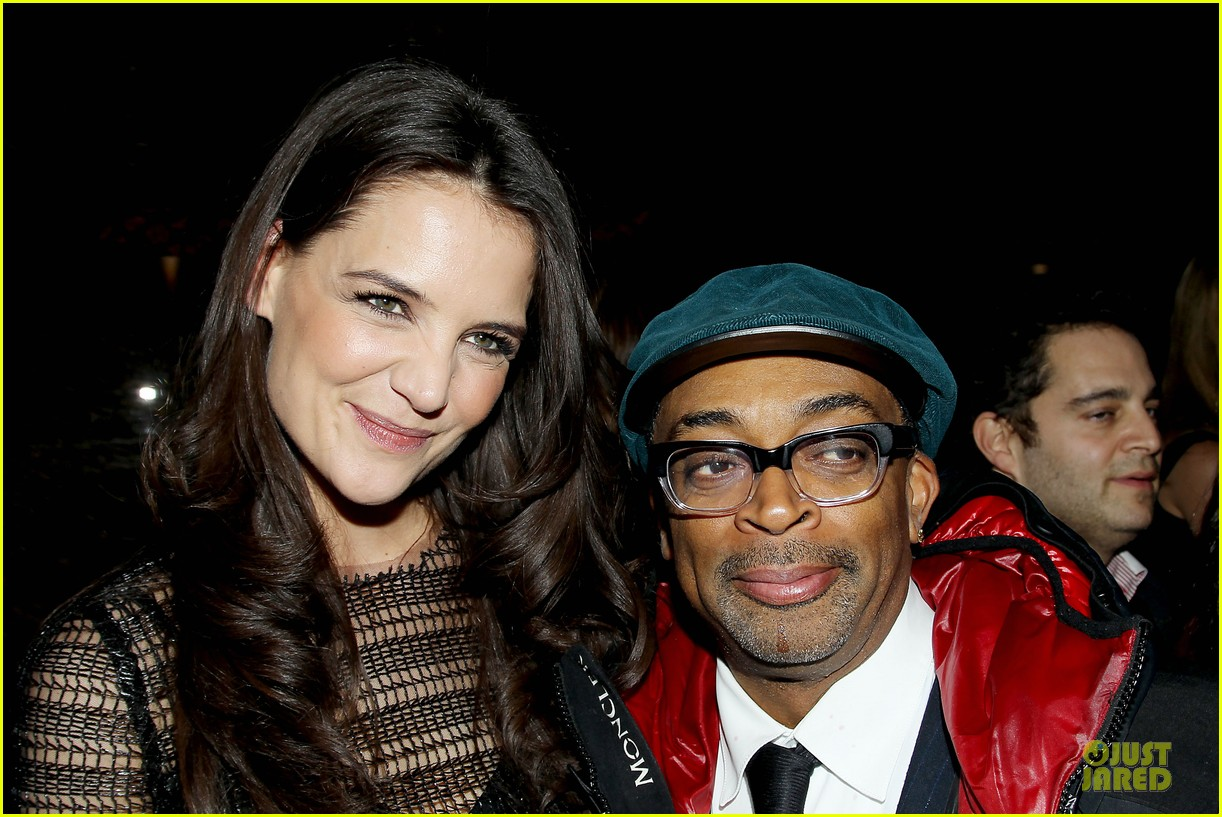 katie holmes new york observer anniversary party 08