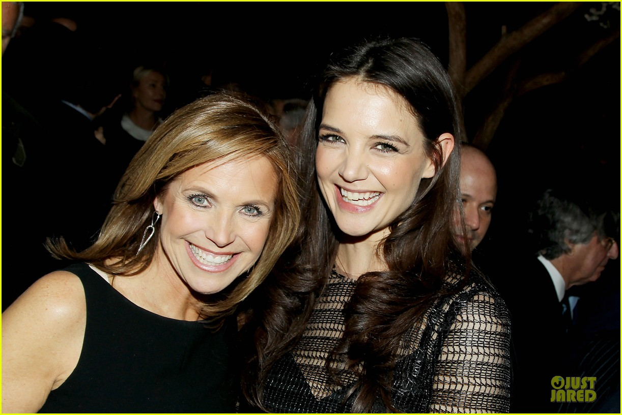 katie holmes new york observer anniversary party 09