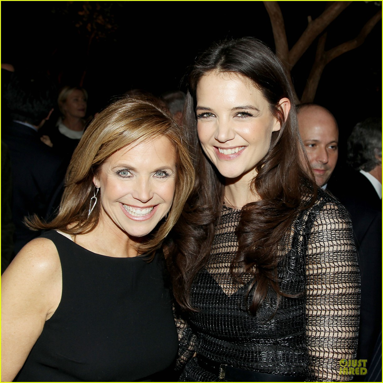 katie holmes new york observer anniversary party 102830950