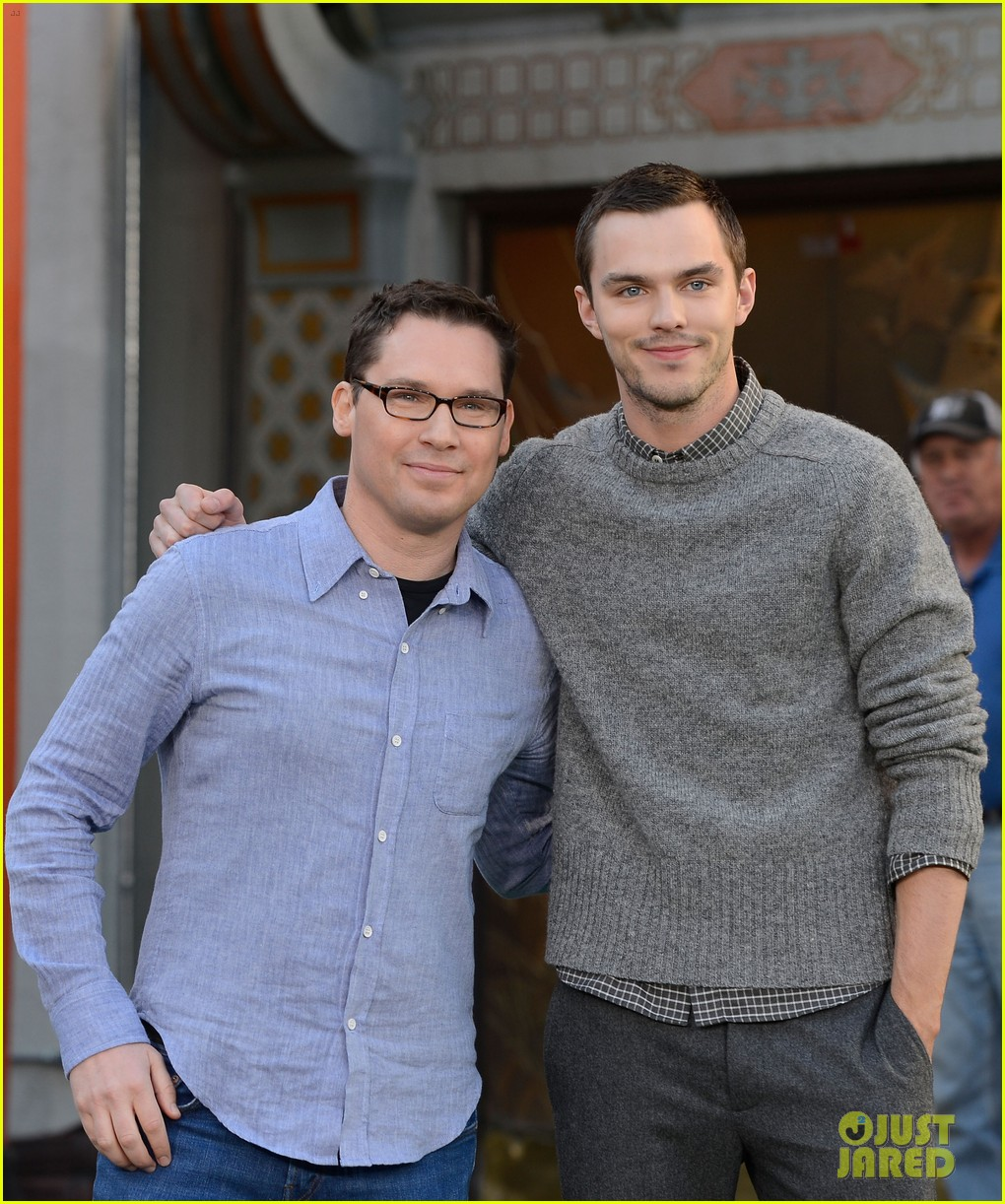 nicholas hoult jack the giant slayer footprint unveiling 092822723