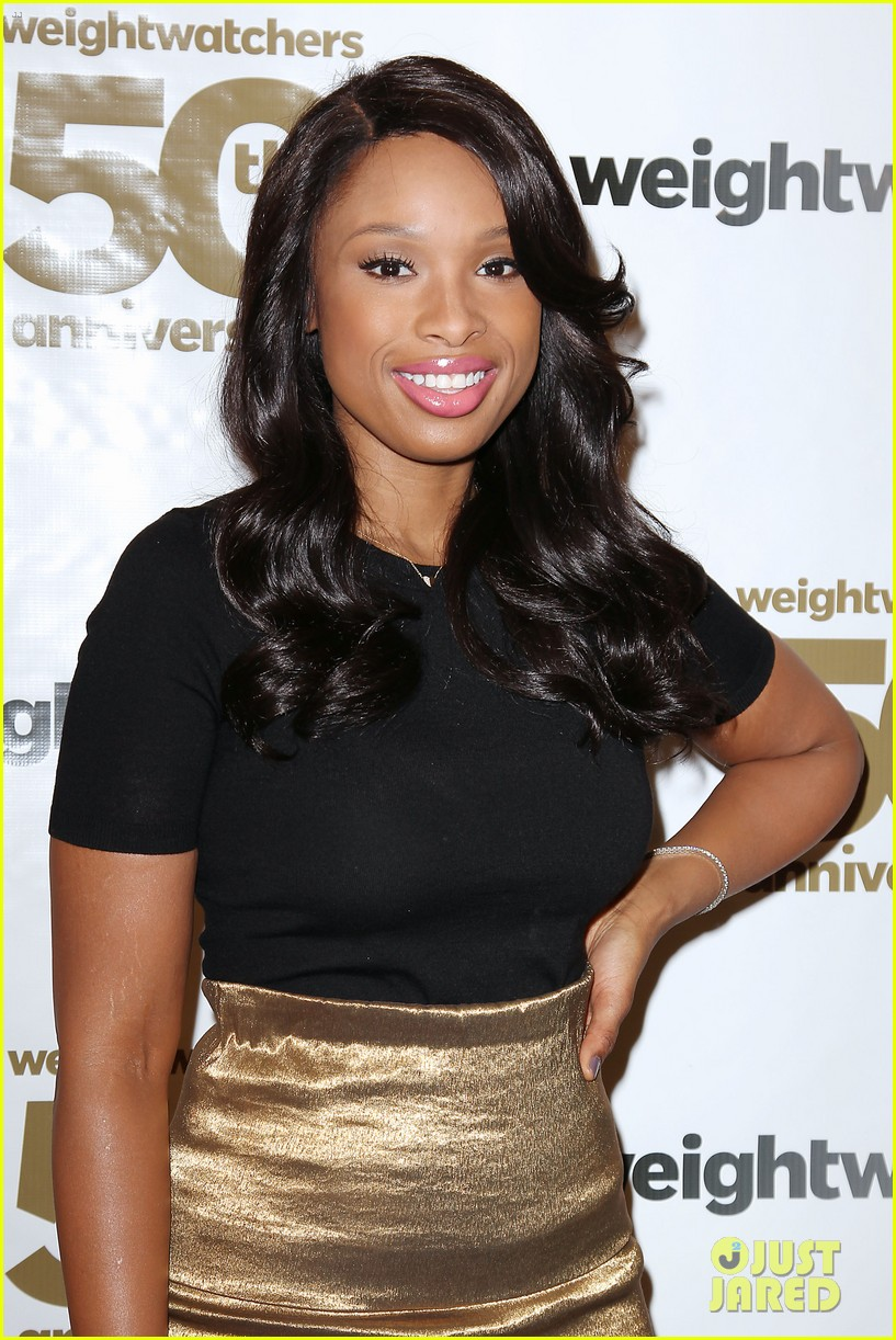 jennifer hudson weight watchers 50th anniversary 042837709