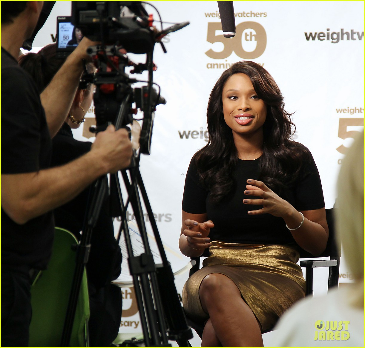 jennifer hudson weight watchers 50th anniversary 062837711