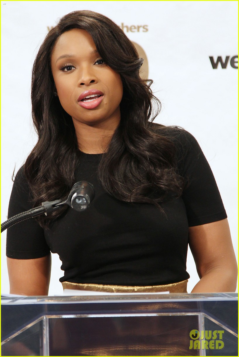 jennifer hudson weight watchers 50th anniversary 082837713