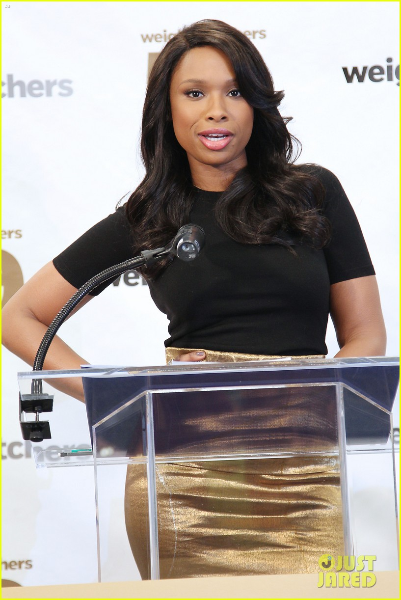 jennifer hudson weight watchers 50th anniversary 092837714