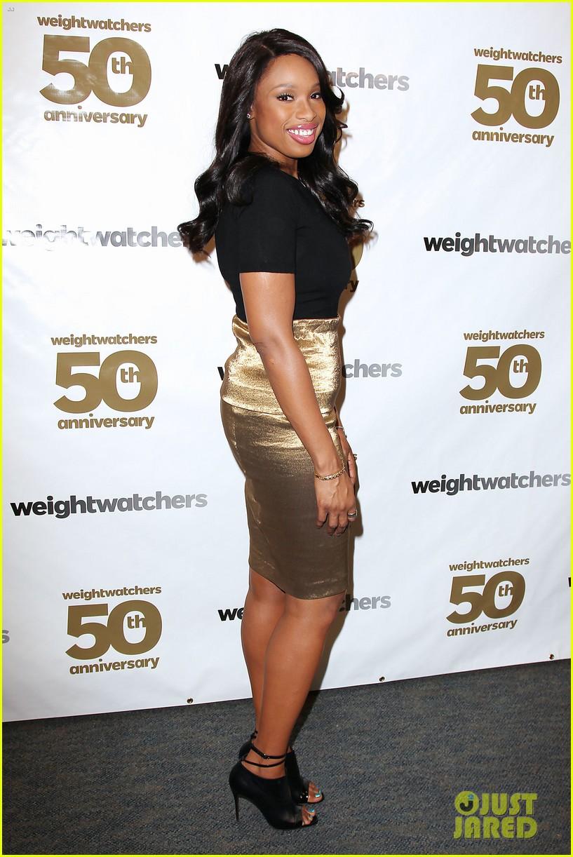 jennifer hudson weight watchers 50th anniversary 152837720