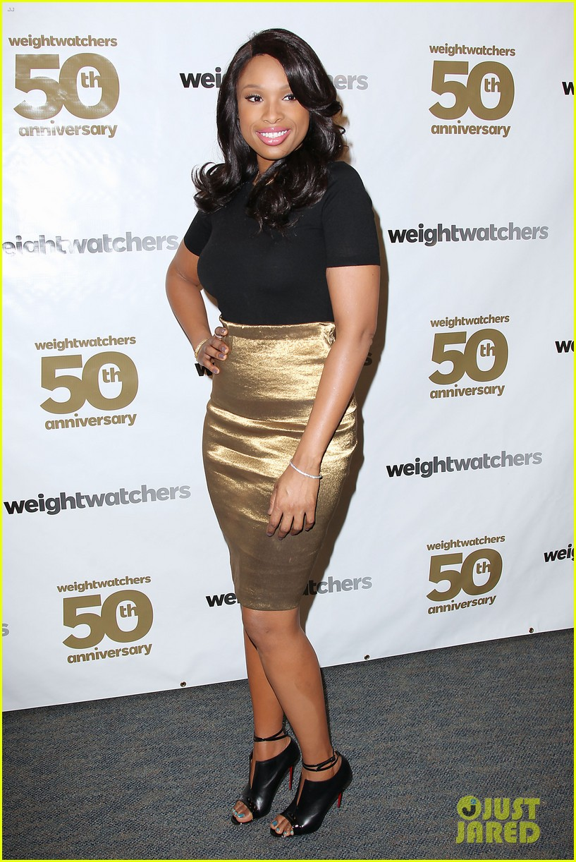jennifer hudson weight watchers 50th anniversary 172837722