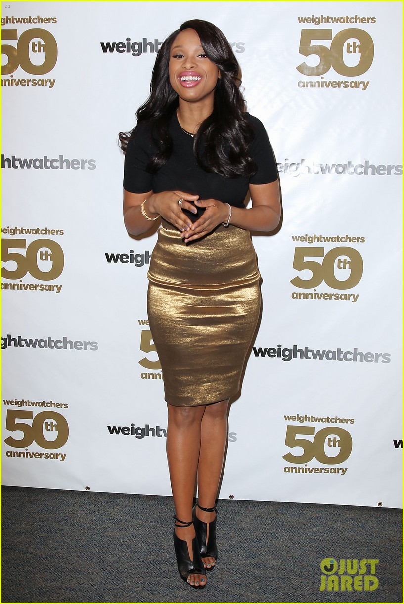 jennifer hudson weight watchers 50th anniversary 272837732