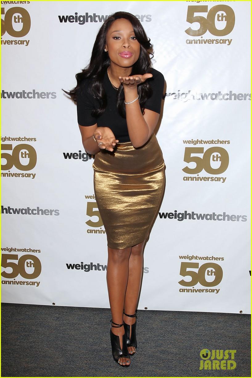 jennifer hudson weight watchers 50th anniversary 292837734