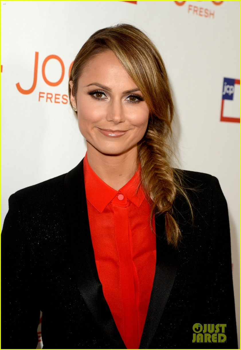 stacy keibler nikki reed jc penney event 30