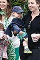jennifer garner st patricks day shopping with seraphina samuel 08