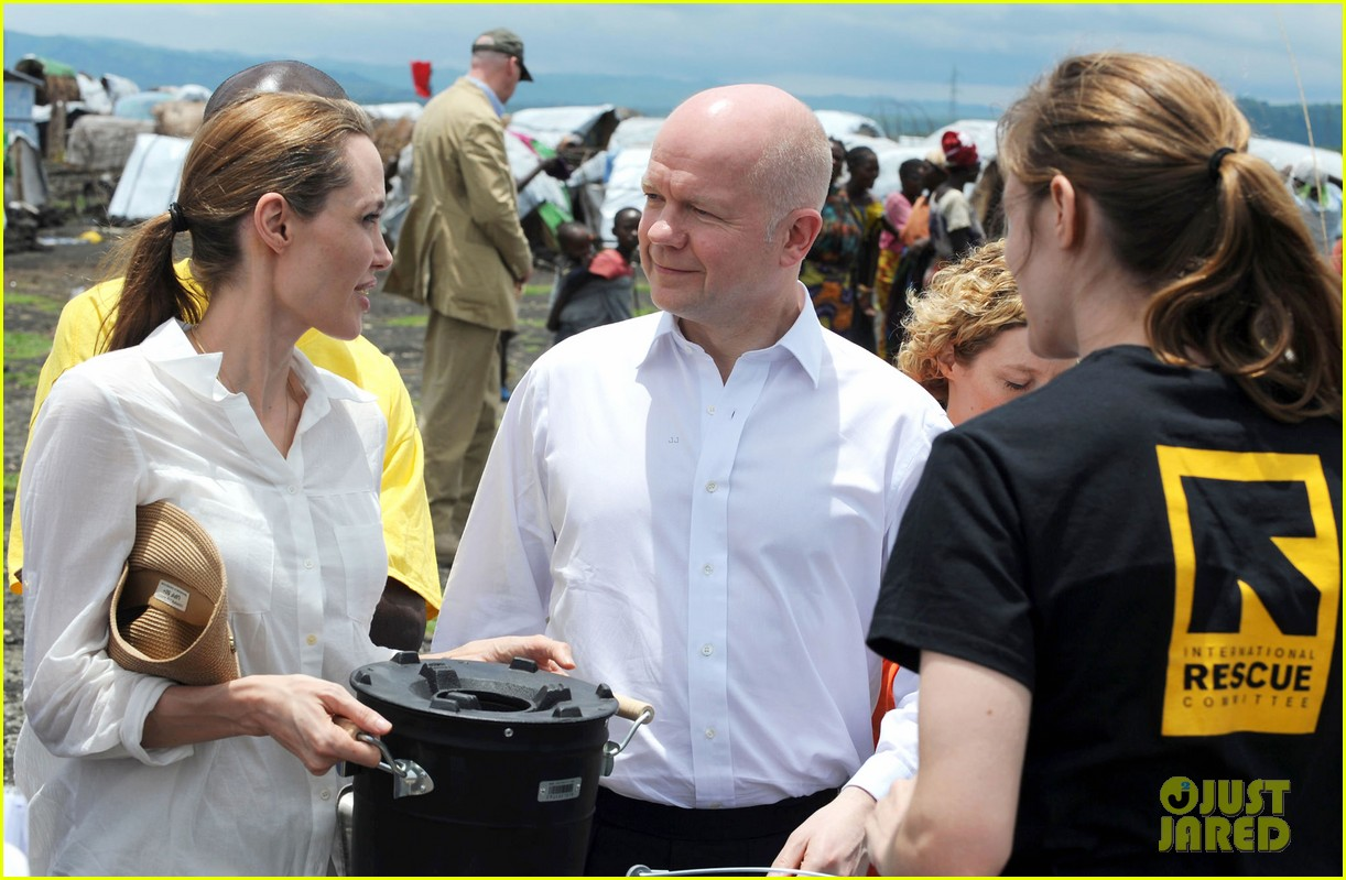 angelina jolie visits rescue camp for women 012838247