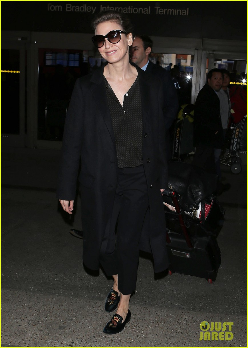 january jones renee zellweger back from paris fashion week 182827283