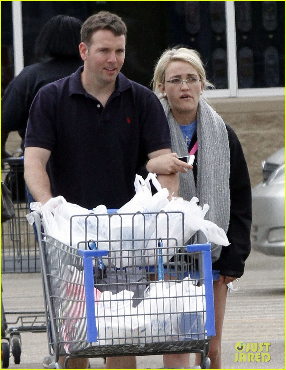 jamie lynn spears grocery shopping with jamie watson 022840635