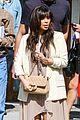 kim kardashian atlanta landing for temptation premiere 08