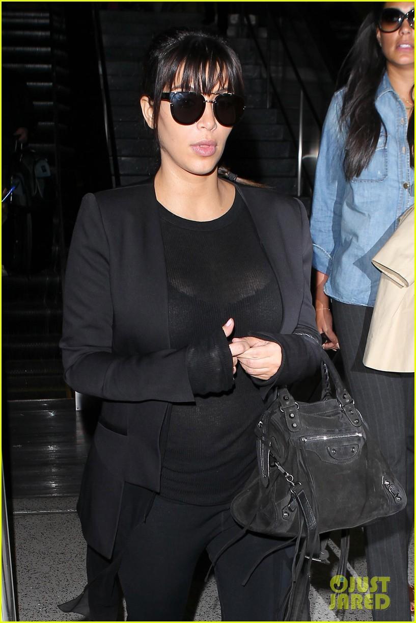 kim kardashian pregnancy isnt as easy as it looks 042832744