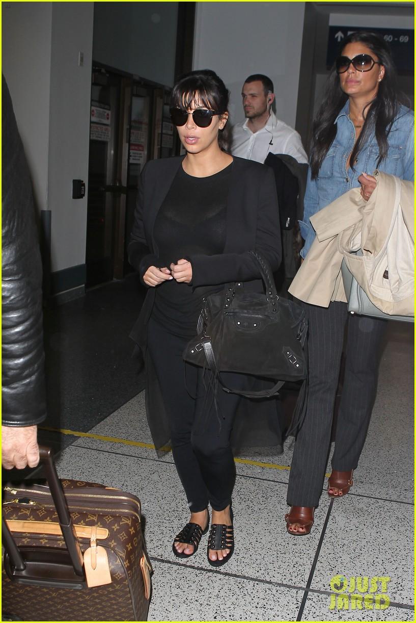 kim kardashian pregnancy isnt as easy as it looks 212832761