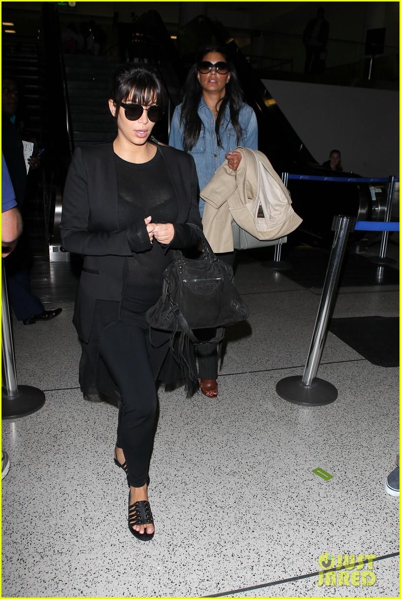 kim kardashian pregnancy isnt as easy as it looks 242832764