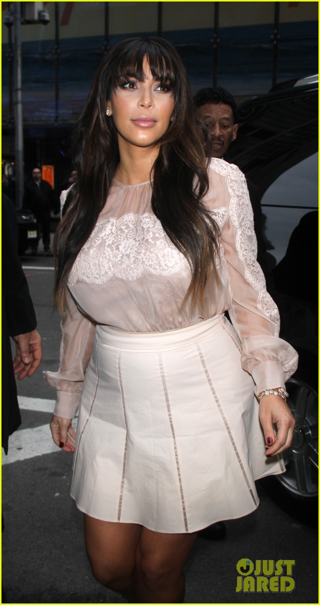 kim kardashian on her pregnancy i feel really good 022838224