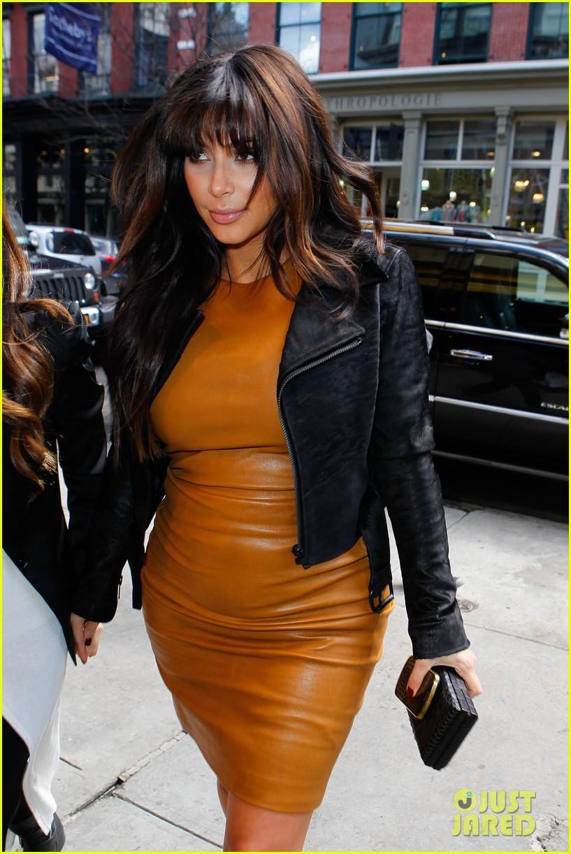 kim kardashian on her pregnancy i feel really good 042838226