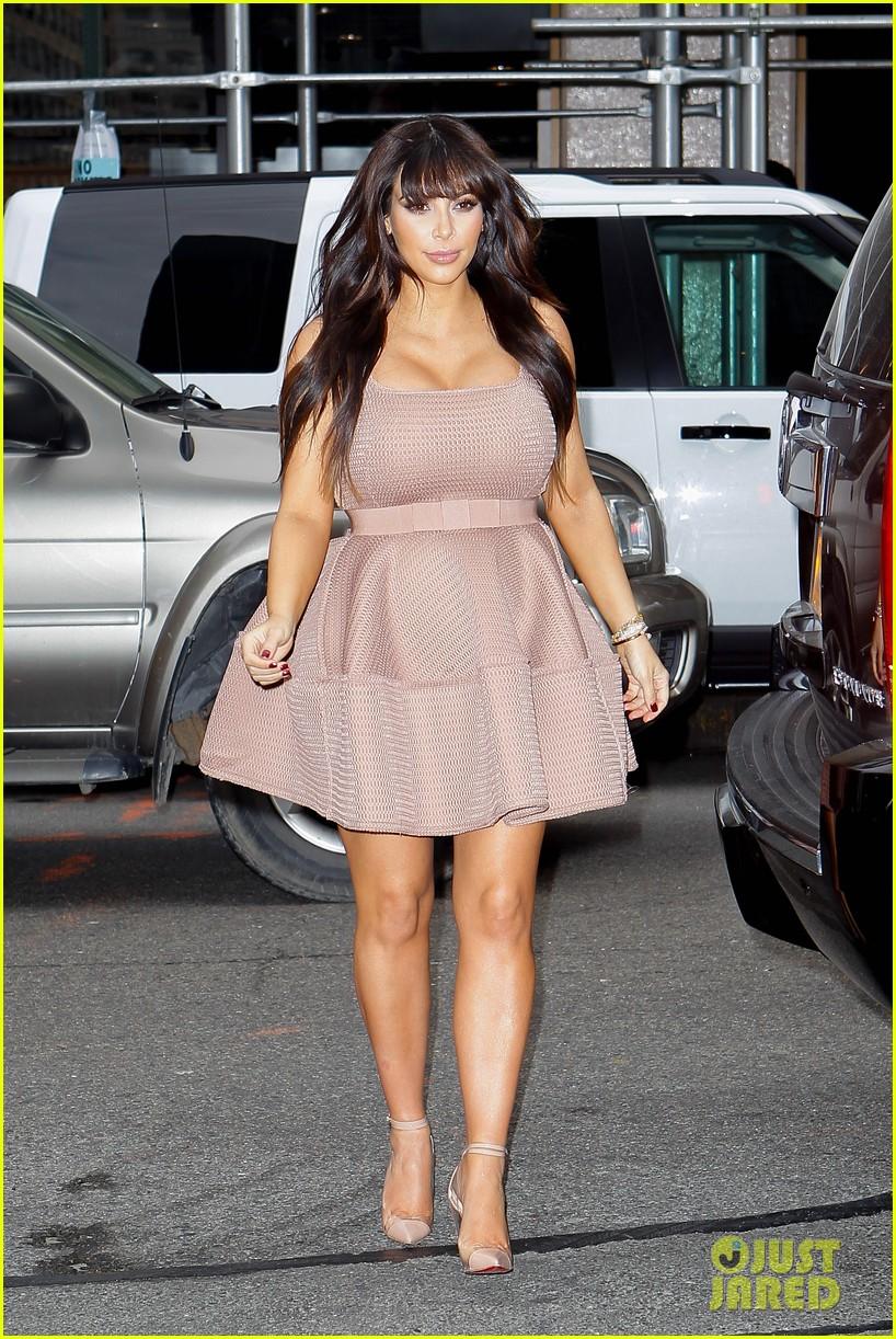 kim kardashian on her pregnancy i feel really good 082838230