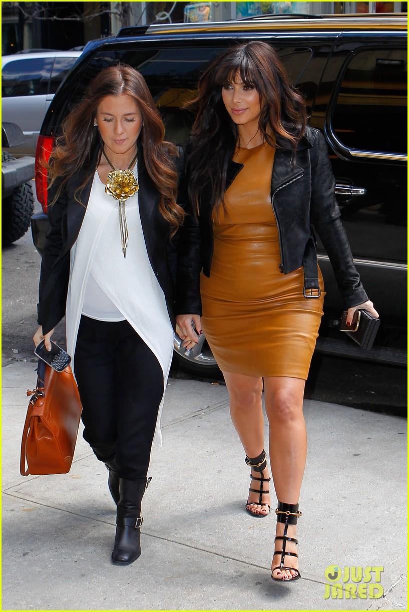 kim kardashian on her pregnancy i feel really good 122838234