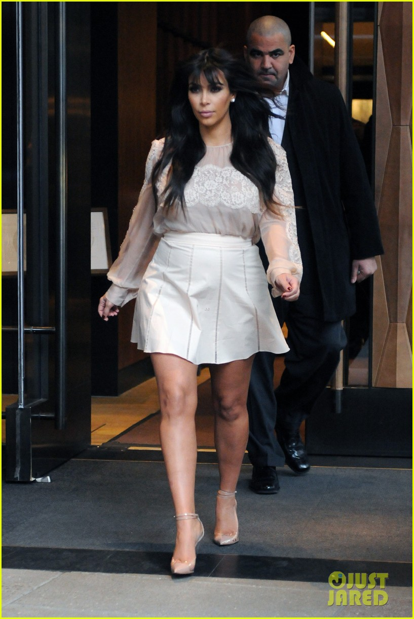 kim kardashian on her pregnancy i feel really good 212838243