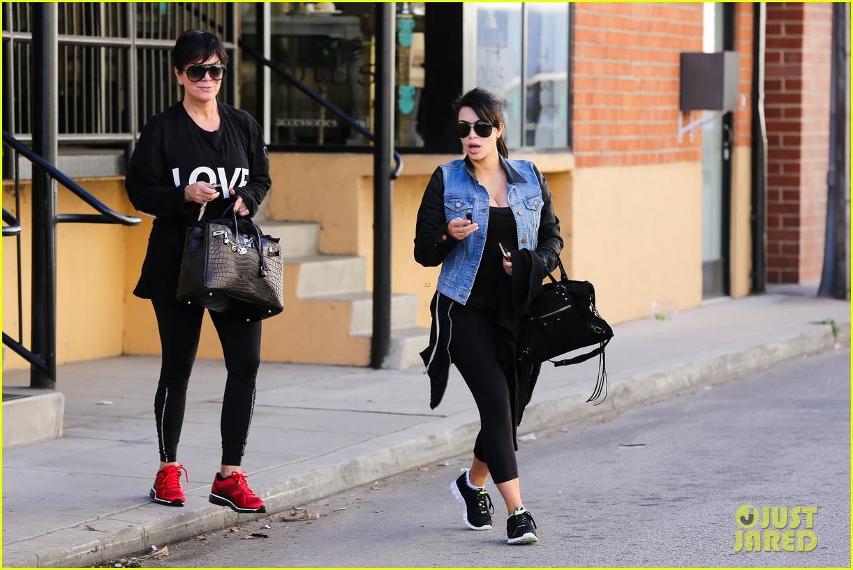 kim kardashian loves expectant mom parking spots 122823278