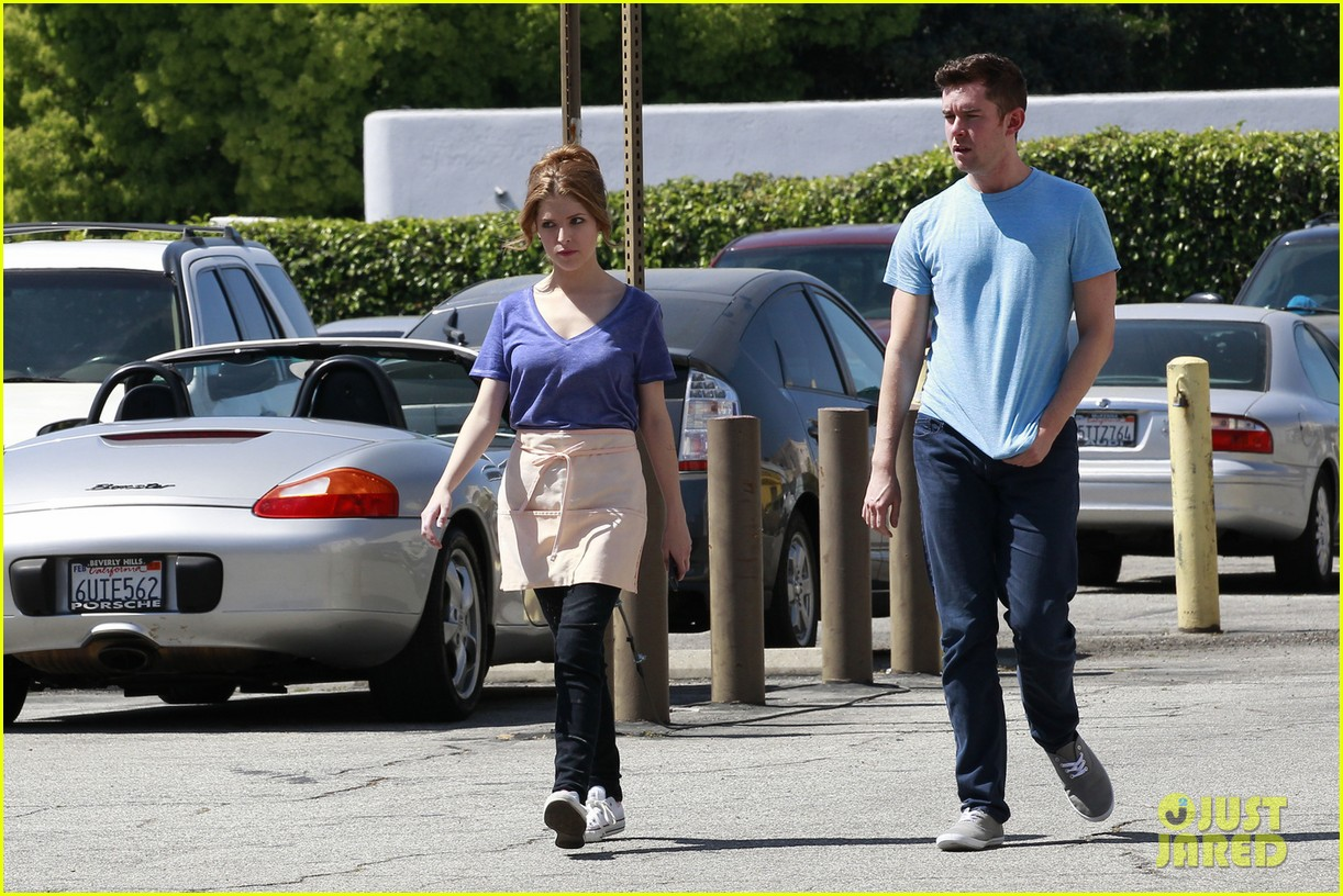 Anna Song Video http://www.justjared.com/photo-gallery/2837424/anna-kendrick-cups-music-video-shoot-03/