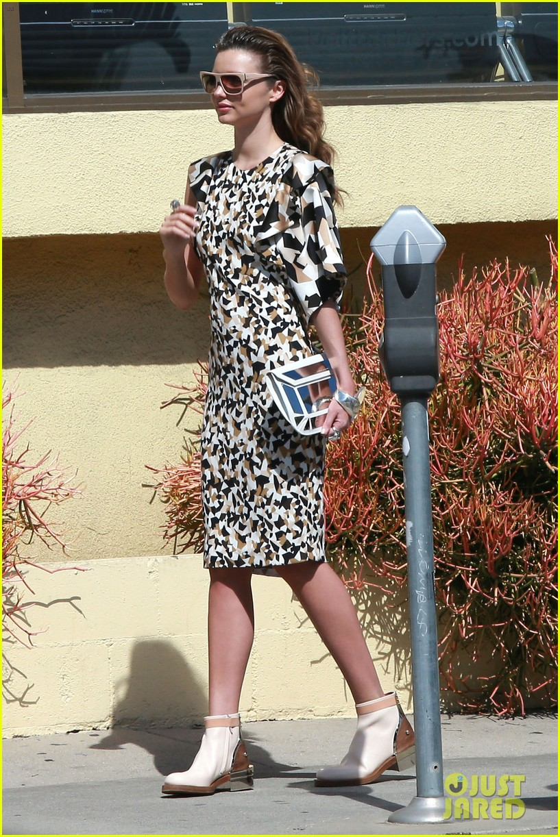 miranda kerr west hollywood photoshoot 19