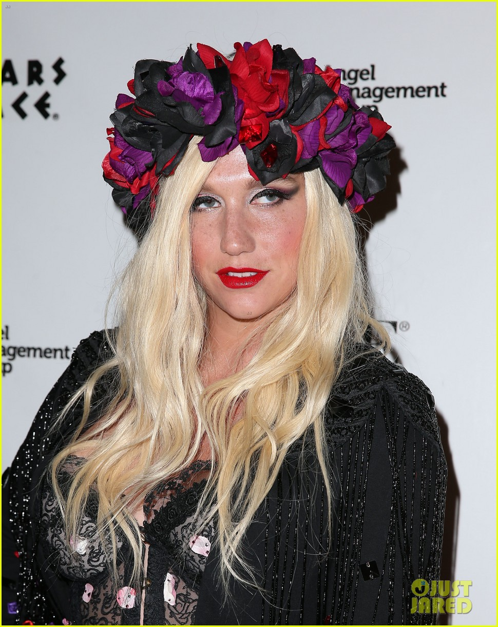 kesha kids choice awards performer 092829849