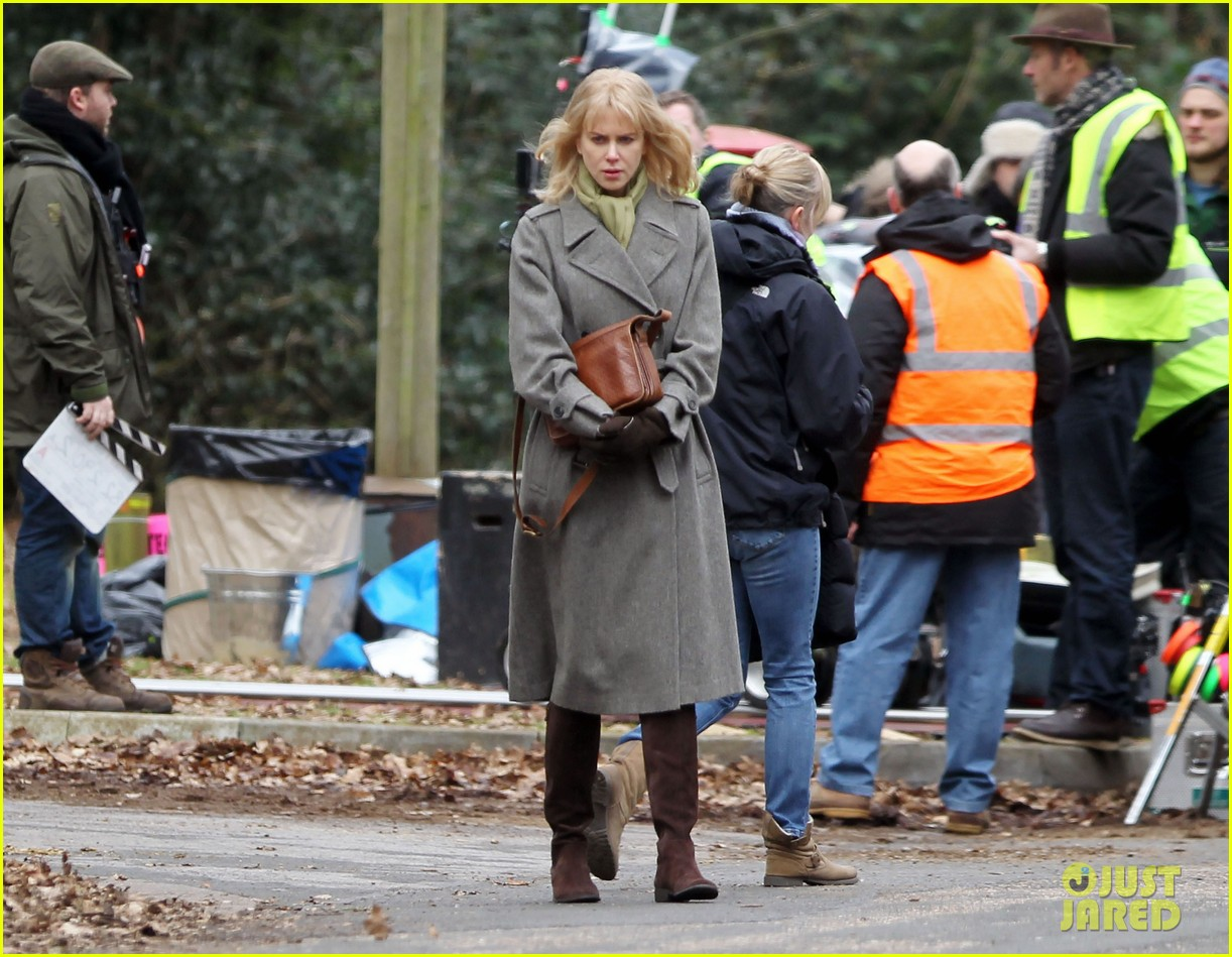 nicole kidman before i go to sleep set 082835158