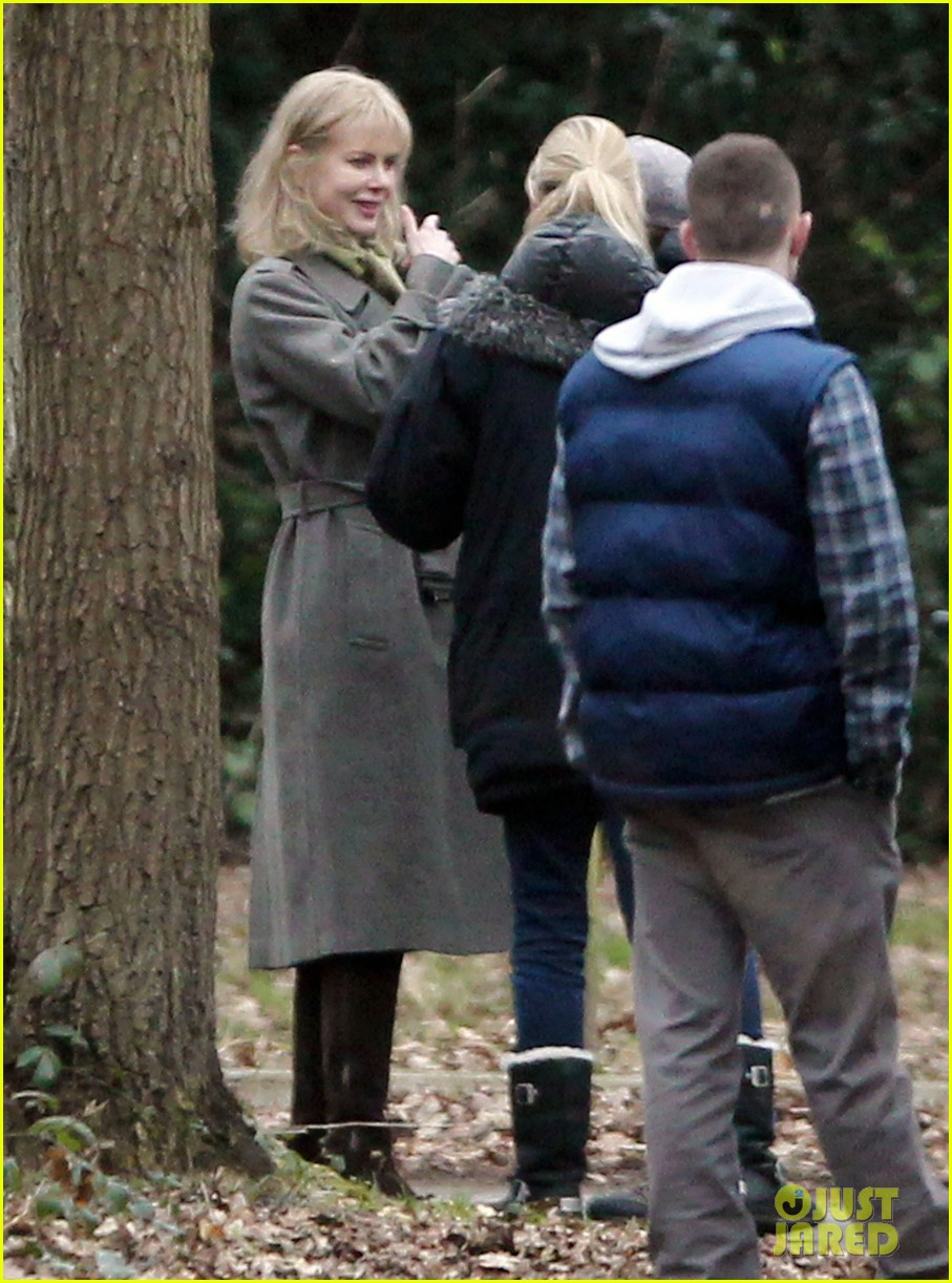 nicole kidman before i go to sleep set 132835163