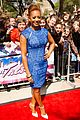 heidi klum mel b americas got talent texas auditions 01
