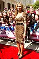 heidi klum mel b americas got talent texas auditions 22