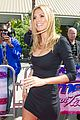 heidi klum mel b americas got talent taping 17