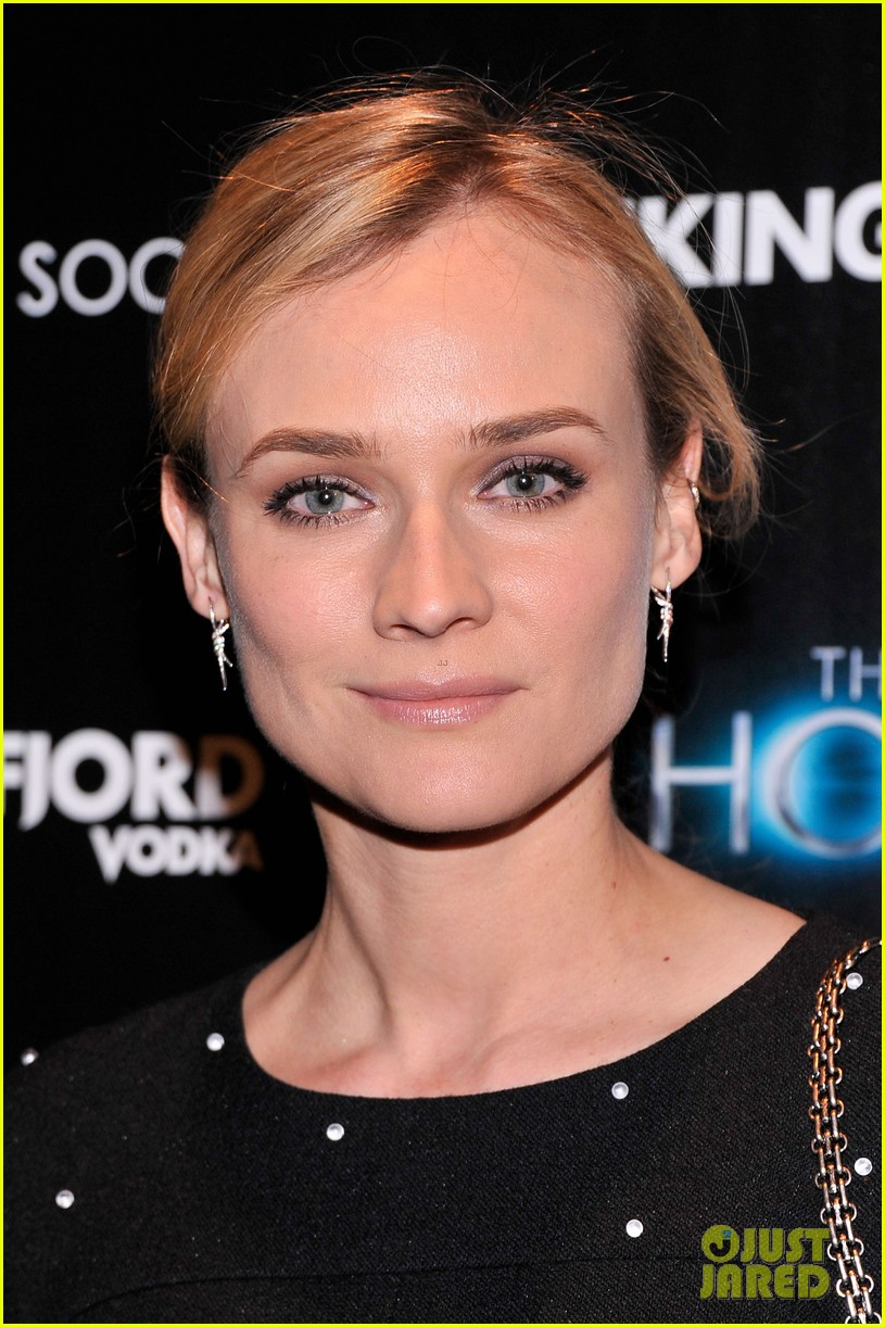 diane kruger joshua jackson the host nyc screening 152838884