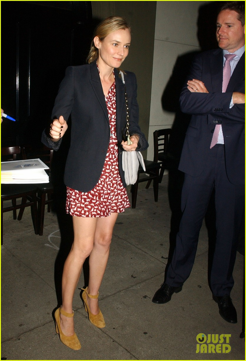 diane kruger dinner night out in la 012831152