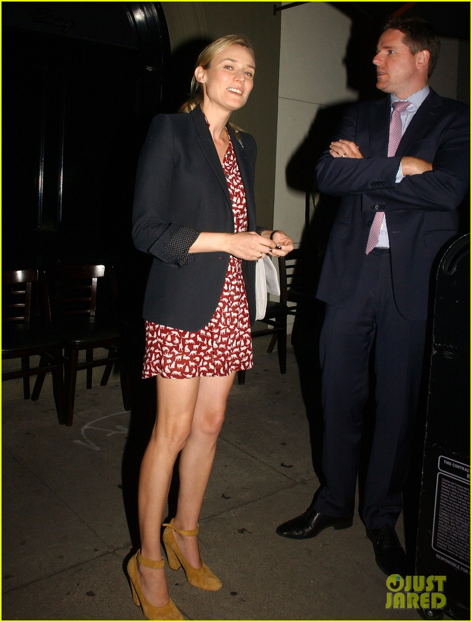diane kruger dinner night out in la 052831156