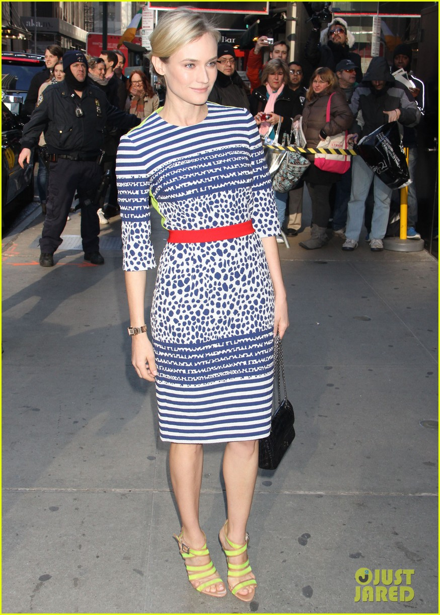 diane kruger the host on gma 092839253