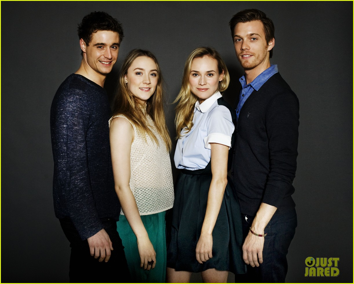 diane kruger jake abel the host cast portraits exclusive 022838583