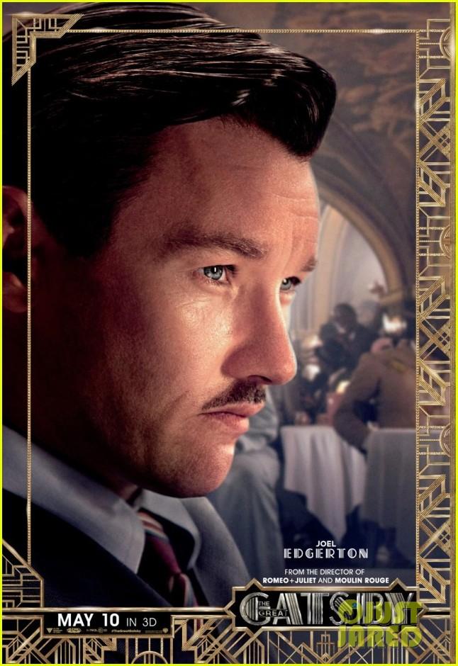leonardo dicaprio carey mullligan great gatsby posters 052841286
