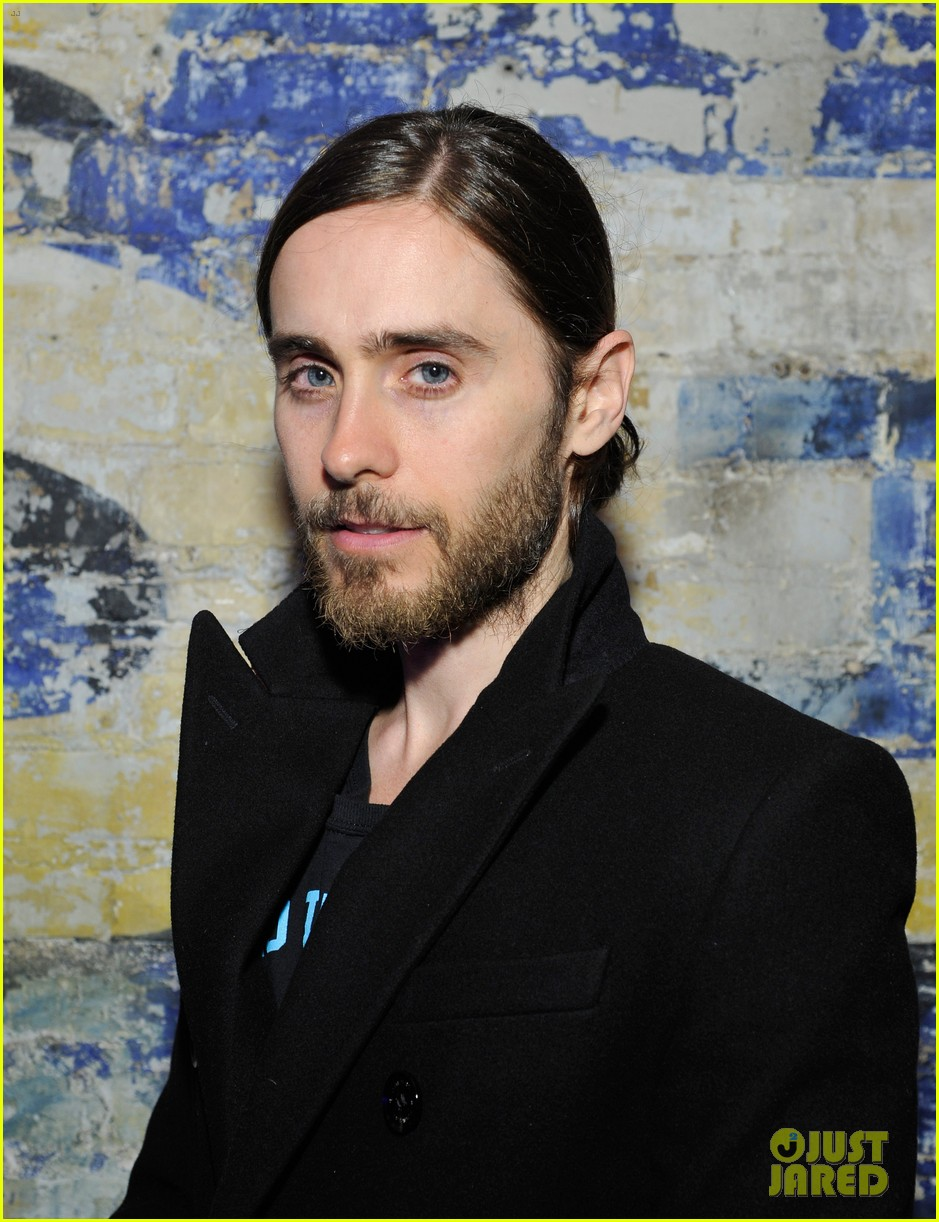 jared leto i basically didnt eat for dallas buyers club 10