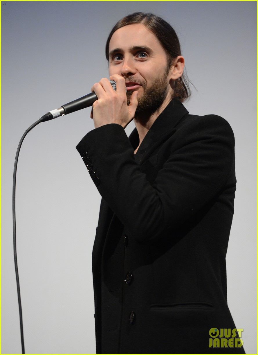 jared leto i basically didnt eat for dallas buyers club 132831025