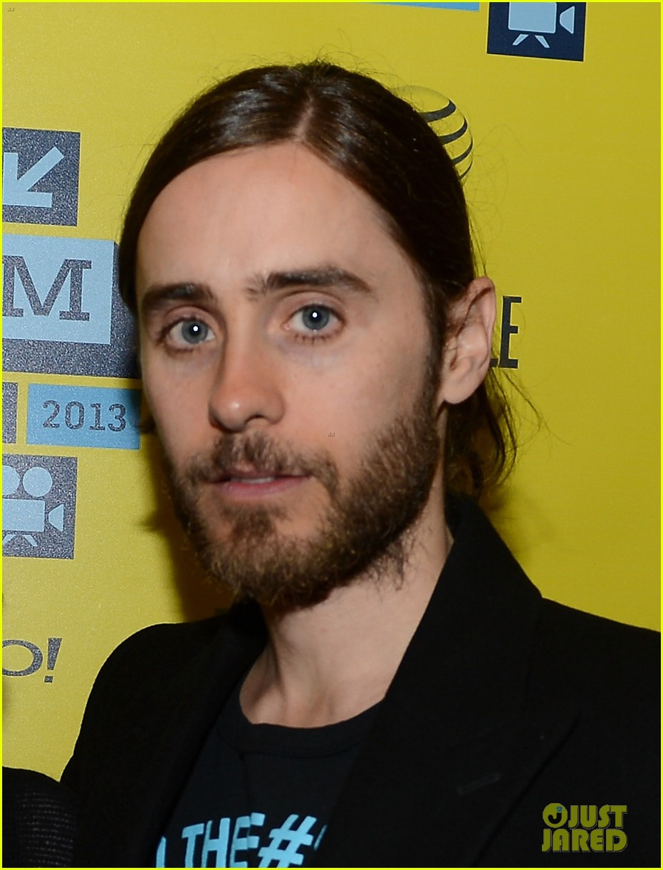 jared leto i basically didnt eat for dallas buyers club 142831026