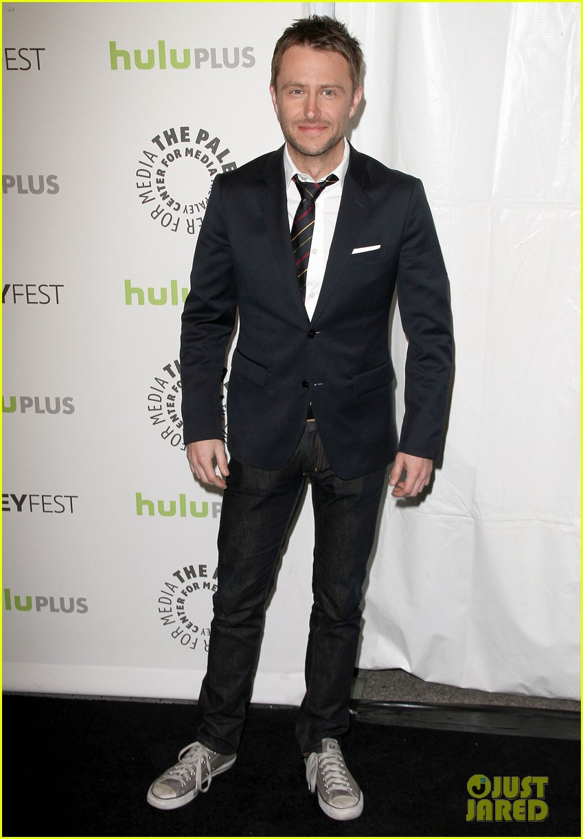 andrew lincoln laurie holden walking dead at paleyfest 082823480