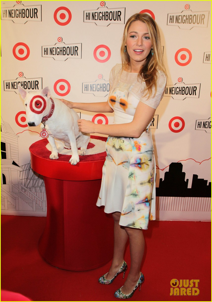 blake lively sarah jessica parker target launch in canada 152838847